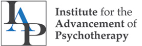INSTITUTE FOR THEADVANCEMENT OF PSYCHOTHERAPY